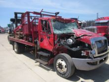 2008 INTERNATIONAL 4300 HIGHWAY