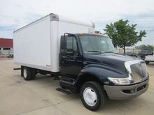 2010 INTERNATIONAL 4300-BOX TRU