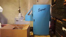 2008 MULLER MARTINI  ESPRIT 157
