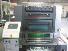 2005 HEIDELBERG SM 52 2 3364