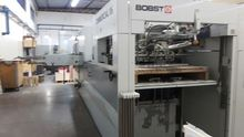 2007 BOBST COMMERCIAL 106 3396