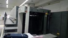 2007 KOMORI LS640 DU CX 3620