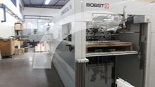 Used 2007 BOBST COMM