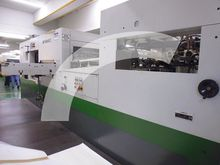 Used 2002 BOBST SP10