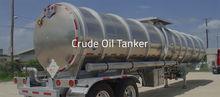 Crude Oil Tanker MC 307 or 407