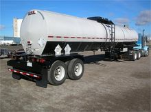 1998 TRAILMASTER 7000 Gallon Al