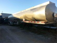 2000 LBT 9500 gal/Air-ride/Fres