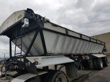 2005 ETNYRE Aluminum Triaxle Re