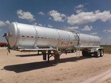 2007 HEIL 8400gal - Water/Crude
