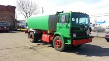 Used 1991 MACK MIDLI
