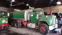 1978 MACK R686