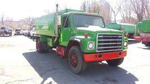 1981 INTERNATIONAL S1900
