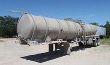 2014 VANTAGE 8400/Air-ride/Pump