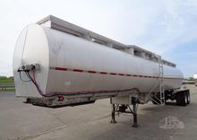 1996 HEIL Qty. 2/7500 gal/All A
