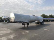 2004 WESTMARK 6500 gallons/ Alu