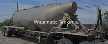 New Pneumatic Tanker