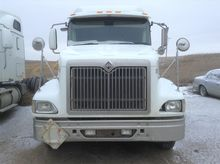 2005 INTERNATIONAL 9400 EAGLE