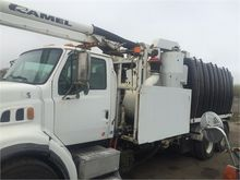 2006 FORD C9000