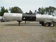 1980 TRAILMOBILE Asphalt Tanker