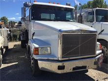 Used 1993 VOLVO WCA6