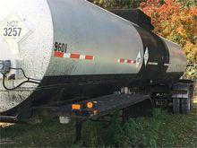 1996 ETNYRE 6750 gallon / Sprin