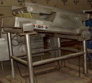 FMC Vibratory Feed Shaker