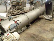 "Hydrolift Destoner 24"" Diameter"