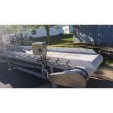 Used Weigh Conveyor