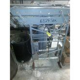 Commercial De-Watering Shaker