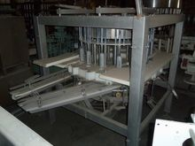 Sixpak Rotary Portion Filler 46