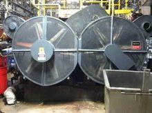 FMC Rotary 2 Shell Pressure Coo