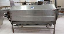 Lyco Abrasive Peeler/Washer