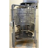 Rotary Cabbage Coring Machine