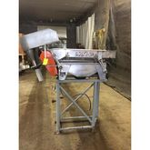 Commercial Vibratory In-feed Sh