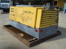 2004 ATLAS COPCO XAS375JD6