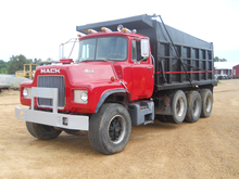 Used 1987 MACK DM685