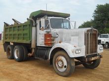 1974 KENWORTH W900