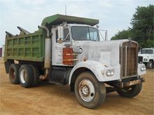 Used 1974 KENWORTH W