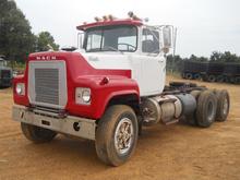 Used 1984 MACK R688S