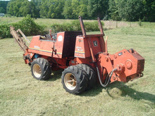1995 DITCH WITCH 400SX