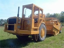 Used CATERPILLAR 627