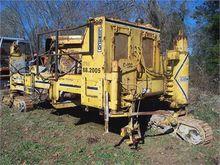 Used 1989 GOMACO GT3