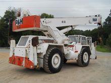 Used 1998 P & H CN12