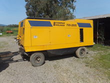 Used 2004 Holman- Co