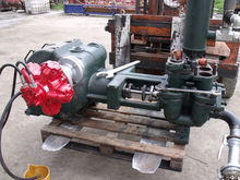 """Used Oilwell 4"""" x 6"""""""