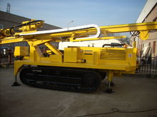 Used ATLAS COPCO A66