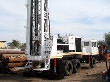 Soilmec G 28 installed on Astra