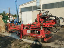 Directional drilling unit SE903
