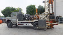 Used Drilling rig in