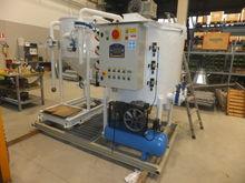 Tecnocome Mixer agitator unit f